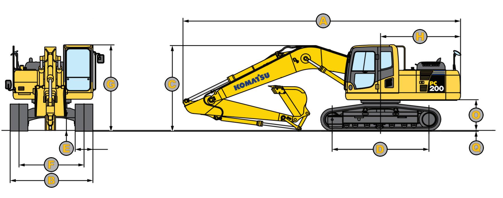 PC200LC-8MO-diagram
